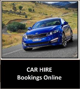 Northern Cape Car Rental