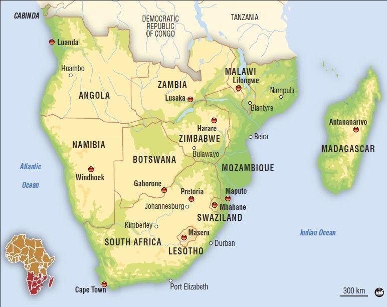South/ Central Africa Map Antananarivo | Joodsetegoeden on sherbro island map, mbabane map, monrovia map, niamey map, cairo map, asmara map, kampala map, malabo map, masoala national park map, lilongwe map, pretoria map, casablanca map, harare map, kinshasa map, bujumbura map, maseru map, lagos map, dar es salaam map, johannesburg map, al hasakah map,